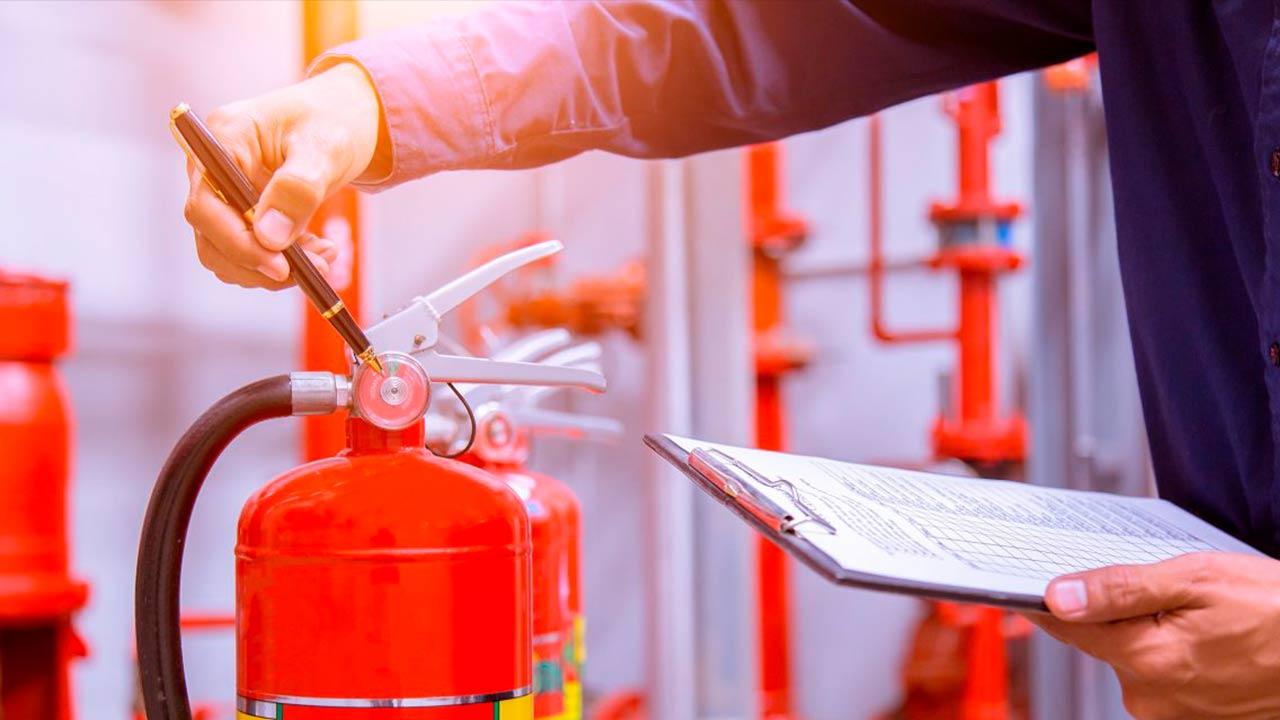 Il rinnovo periodico di conformità antincendio