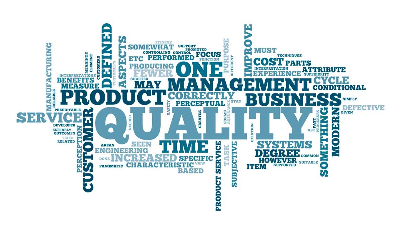 Certificazioni aziendali: garanzia di qualità